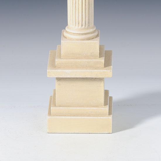 Minerva Roman Column Marco Polo Collection #ROM004